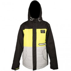 Neff Youth Trifecta Jacket - Black