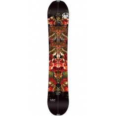 Never Summer Aura Split Snowboard 2018 With Kit