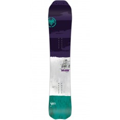 Never Summer Instagator Womens Snowboard 2018