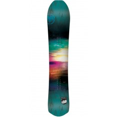 Never Summer Maverix Womens Snowboard 2018