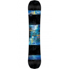 Never Summer Proto Type Two Snowboard 2018