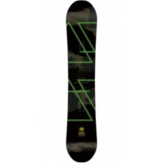 Never Summer Ripsaw X Snowboard 2018
