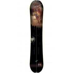 Never Summer West Split Snowboard 2018 With Kit