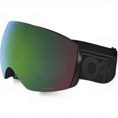 Oakley Flight Deck Snowboard Goggles - Factory Pilot Blackout/Prizm Jade