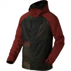 Oakley Regulator BZI Snowboard Jacket - Burnished Haze