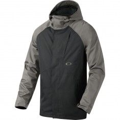 Oakley Regulator BZI Snowboard Jacket - Forged Iron