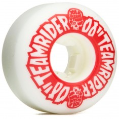 OJ Team Rider EZ Edge Insaneathane 101a Skateboard Wheels - 52mm