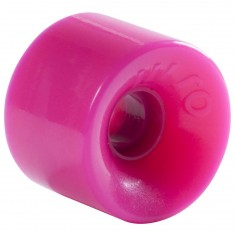 OJ Hot Juice Skateboard Wheels 60mm 78a - Pink