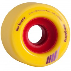 Orangatang Keanu Longboard Wheels - 66mm