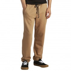 Primitive Dirty P Fleece Pants - Camel