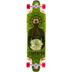Pantheon Scoot Longboard Complete