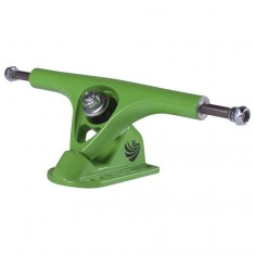 Paris 180mm Longboard Trucks - Green V2