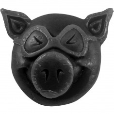 Pig Head Skate Wax - Black