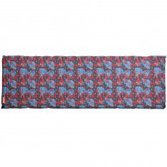 Poler Dozer Camp Mattress - Blue Steel Floral