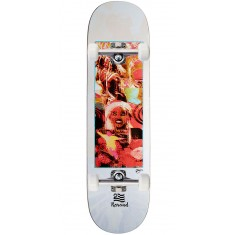 Politic Quim Series Renaud Skateboard Complete - 8.50""