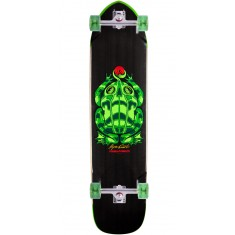 Powell Peralta Byron Essert Frog Carbon Longboard Complete
