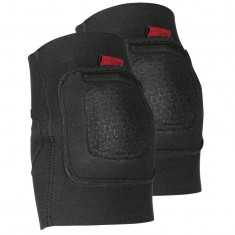 ProTec Double Down Elbow Pads - Black
