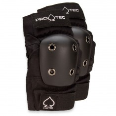 ProTec Street Elbow Pads - Black