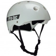 ProTec The Classic Helmet - Glow/Dark