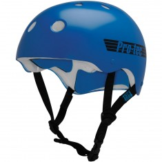 ProTec The Classic Helmet - Blue Retro
