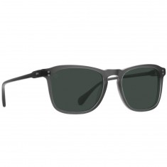 Raen Wiley Sunglasses - Matte Grey Crystal