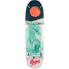 Rayne Bright Side Blood Moon Longboard Deck
