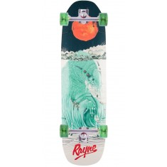 Rayne Bright Side Blood Moon Longboard Complete