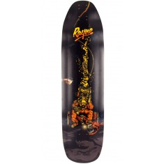 Rayne Patrick Switzer Misfortune V2 Deep Sea Longboard Deck - 2016