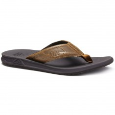 Reef Phantom LE Sandals - Brown/Tan