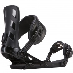 Ride Revolt Snowboard Bindings 2018 - Black