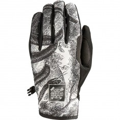 Rome Movement Snowboard Gloves - Snake