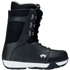 Rome Sentry Snowboard Boots 2018 - Black