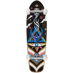 Rout The Hunter Cruiser Skateboard Complete