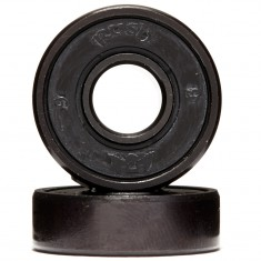 Rush Abec 9 Skateboard Bearings With Spacers