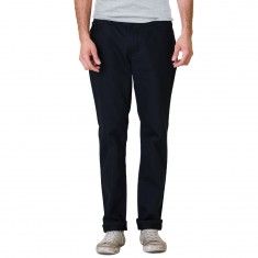 RVCA Daggers PVSH Fresh Pants - Black