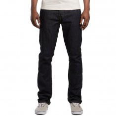 RVCA Stay RVCA Denim Pants - Deep Indigo