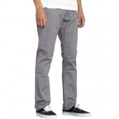 RVCA Stay RVCA Pants - Smoke
