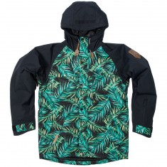 Saga Mutiny Snowboard Jacket - Jungle