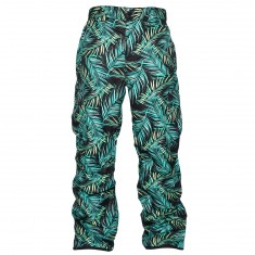 Saga Mutiny Snowboard Pants - Jungle