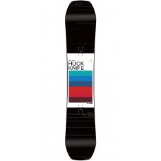 Salomon Huck Knife Snowboard 2018