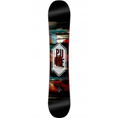 Salomon Pulse Snowboard 2017