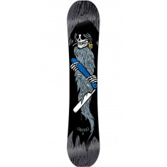 Salomon Sanchez Snowboard 2017