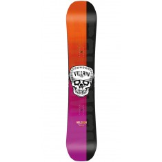 Salomon The Villian Classicks Snowboard 2018