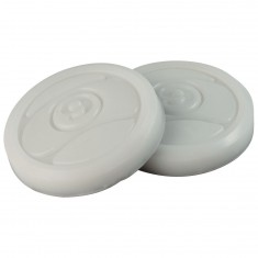 Sector 9 9-Ball Replacement Pucks  - Gly