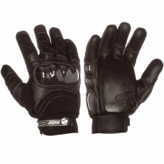 Sector 9 Boxer II Slide Gloves - Black