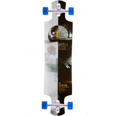 Sector 9 Catapult Longboard Complete - 37.75""