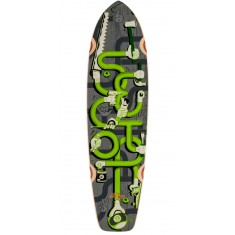 Sector 9 Dart Longboard Deck - 2016 - Green