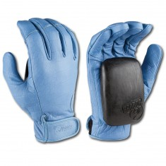 Sector 9 Driver II Slide Gloves - Light Blue