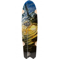 Sector 9 Hatchet Longboard Deck