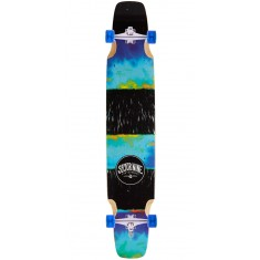 Sector 9 Lockstep Longboard Complete